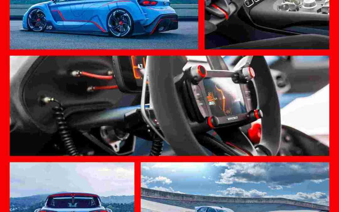 Nuova Hyundai i30 N è pronta al debutto in Pista e in Strada