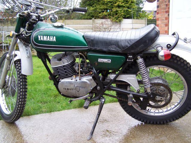 1971 yamaha dt 250 hobbiesxstyle 1958 harley davidson wiring diagrams harley fatboy carburetor diagrams #8