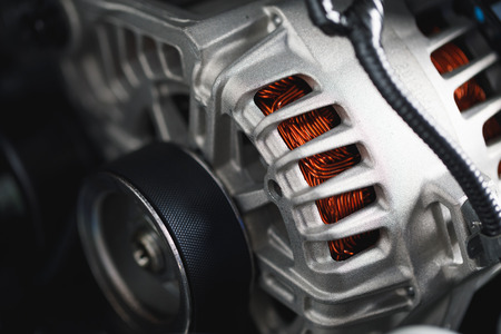 can you drive without an alternator belt
