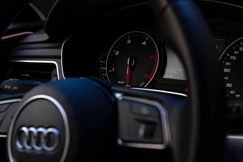 What's the best Audi Q5 oil?