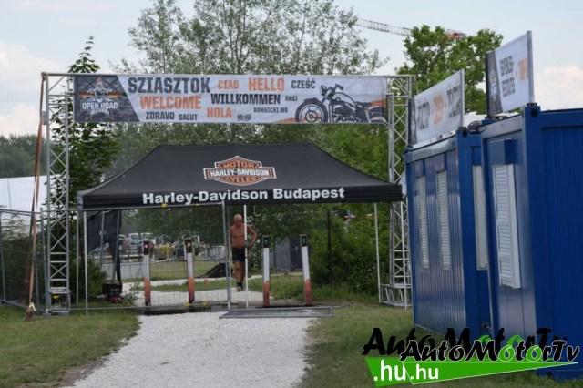 AutoMotorTv Harley Davidson Csokas Peter 22