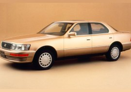 Lexus IS 400 (1990)