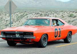 Dodge Charger (1969)