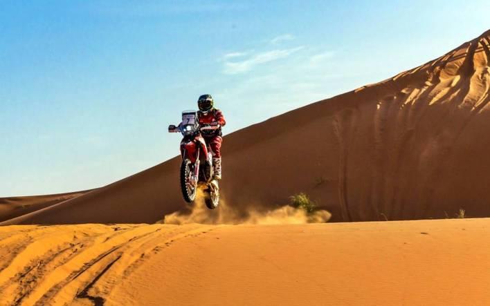 Rally de Marruecos 3