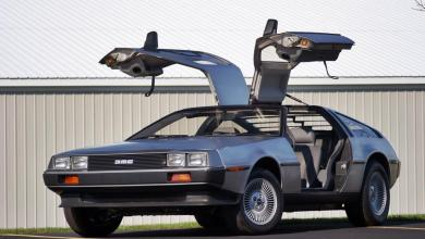 Photo of DeLorean DMC-12: Del futuro al presente