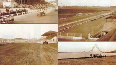 Photo of El Autódromo San Martín, el primero de la Argentina