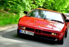 Photo of BMW M1: El deportivo que marcó una época