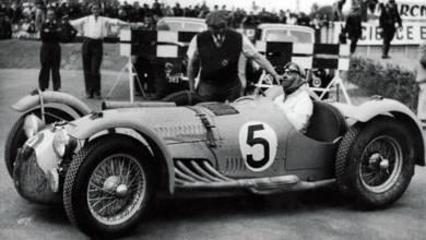 Photo of 24 Horas de Le Mans: La increíble hazaña de Louis Rosier