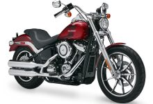 Photo of Nueva Harley-Davidson Low Rider ya en la Argentina