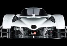 Photo of Toyota trabaja en un nuevo súper deportivo