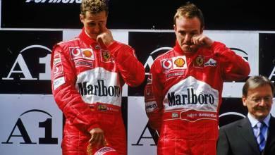 Photo of Jean Todt reveló qué sucedió en el GP de Austria de 2002