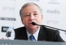 Photo of Jean Todt habló de la situación del automovilismo frente al coronavirus