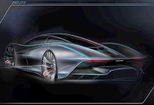 Photo of El Hyper-GT de McLaren tiene nombre: Speedtail