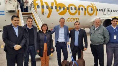 Photo of Dos nuevas líneas aéreas llegarán a Santiago del Estero