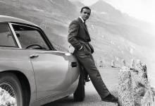 Photo of Aston Martin DB5: Un auto de película