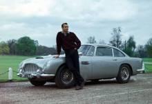 Photo of Aston Martin DB5 Goldfinger: Para sentirse James Bond