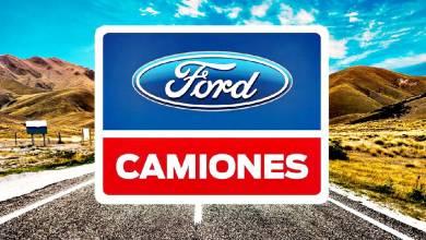 Photo of Ford Camiones presentó dos nuevos modelos con motores más potentes