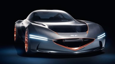 Photo of Genesis Essentia Concept: Un GT con ADN Premium