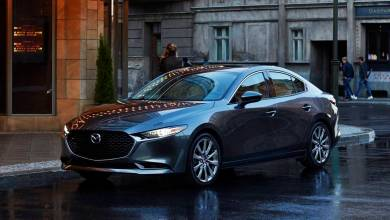 Photo of Mazda 3: Un auto confortable para manejar