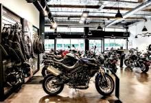 Photo of Caen las ventas de autos y motos