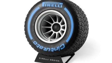 Photo of Pirelli e Ixoost crean un altavoz que llega del mundo de la F.1