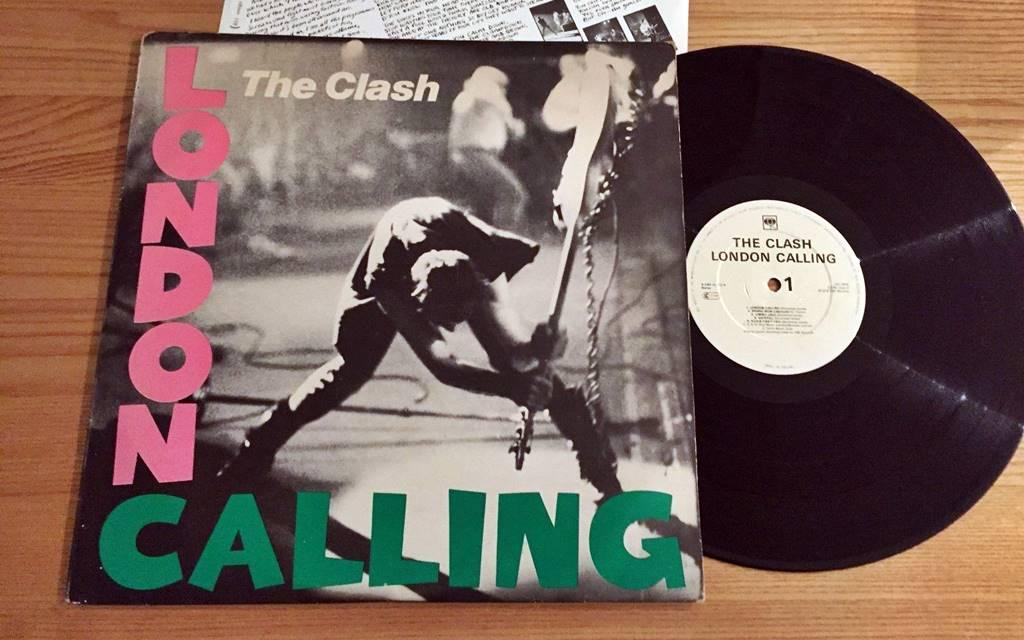 El cover de The Clash dedicado a un Cadillac