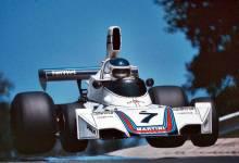 Photo of Brabham BT44: El F.1 más bello que manejó Reutemann