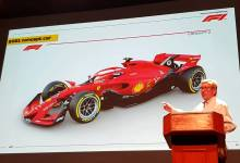 Photo of Así serían los Fórmula 1 de 2021…