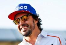 """Photo of Fernando Alonso: """"Quiero ser el mejor piloto del mundo"""""""