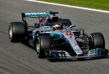 Photo of Lewis Hamilton ganó en GP de Italia y toma distancia en el torneo