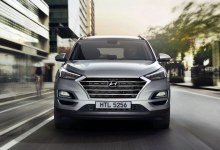 Photo of Hyundai lanza la Nueva Tucson 2019