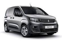 Photo of Reconocimiento para el Nuevo Peugeot Partner