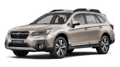 Photo of Ahora la Subaru Outback 2.5i AWD CVT con Subaru EyeSight