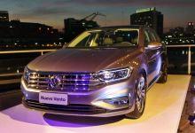 Photo of Nuevo VW Vento: Todo lo que tenés que saber