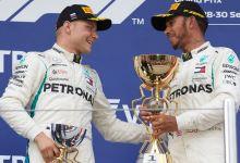 Photo of GP de Rusia: Lewis Hamilton gana gracias a orden de equipo