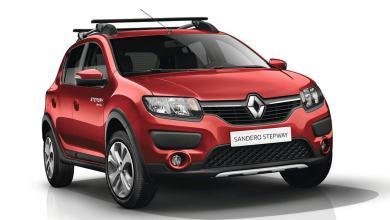 Photo of Renault Sandero Stepway Volcom: Con más espíritu aventurero