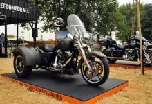 Photo of Harley-Davidson Buenos Aires presentó la nueva Freewheeler