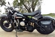 Photo of Harley-Davidson Buenos Aires hace doblete