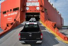 Photo of La Nissan Frontier Made in Argentina llega a Brasil