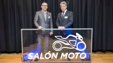 Photo of Se presentó el Salón Moto 2018