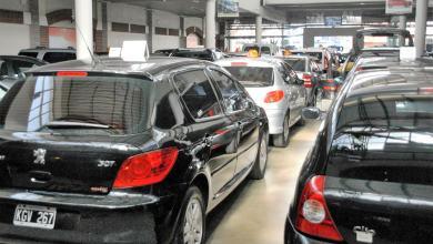 Photo of La demanda de autos usados alcanza el 80% en el interior del país