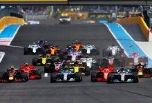 Photo of La FIA difundió el listado oficial de pilotos y equipos de la Fórmula 1 para 2019