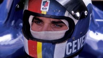 Photo of Francois Cevert: La estrella que se apagó antes de tiempo