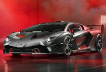 Photo of Lamborghini SC18: Para lucir en la carretera y disfrutar en la pista