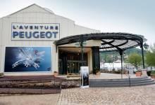 Photo of L' Aventure Peugeot: El famoso museo del León