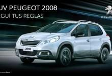 Photo of Nueva campaña para el Peugeot 2008