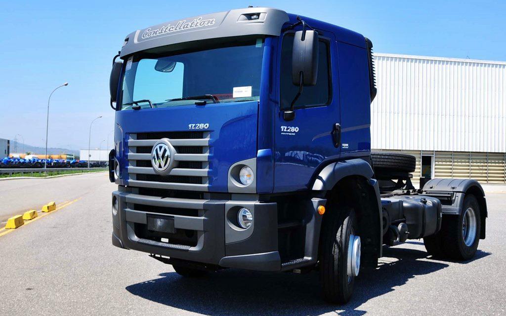 VW Camiones y Buses: Una marca joven que evoluciona