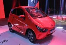 Photo of Volt e1: Auto eléctrico Made in Argentina
