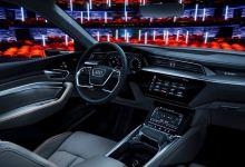 Photo of Audi presentará en el CES 2019 nuevas tecnologías para el entretenimiento