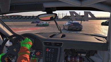 Photo of Porsche lanzará un Campeonato Mundial de eSport